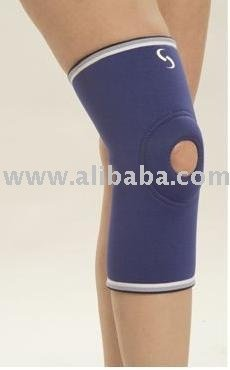 KNEE BRACE WITH PATELLA SUPPORT