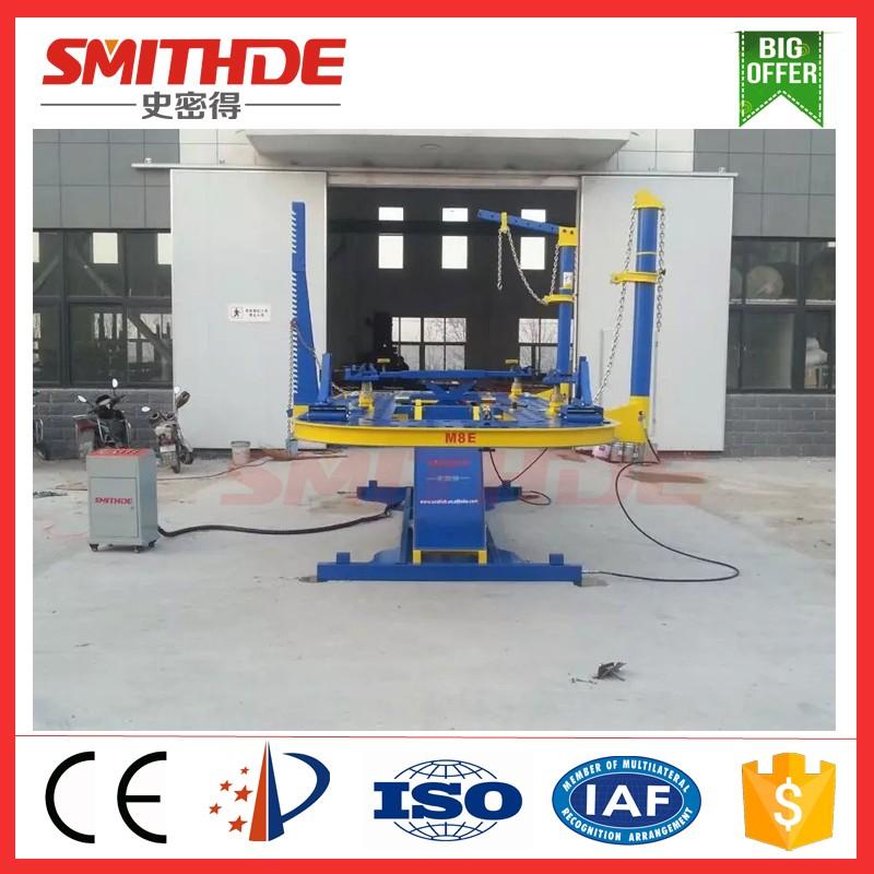 smith auto machine shop
