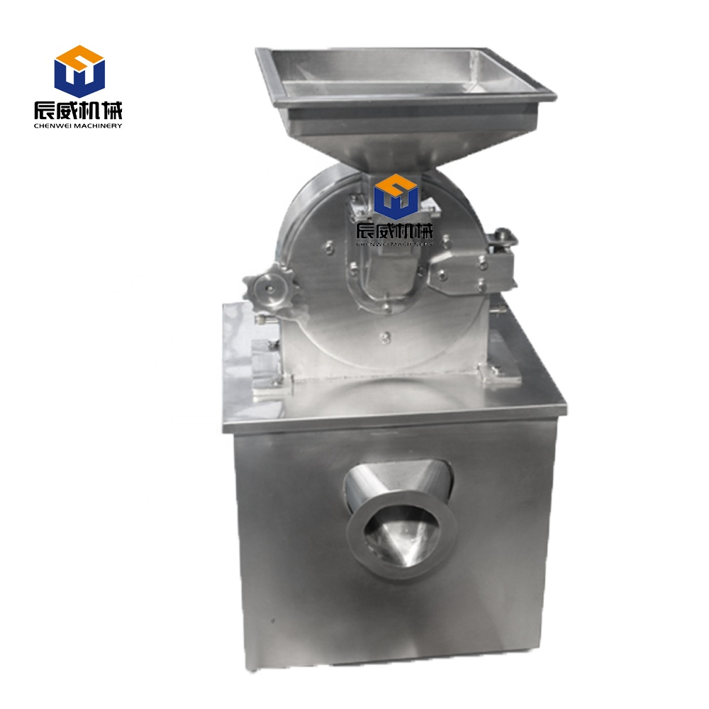 High quality Turmeric grinding machine/Turmeric grinder machine/Spices pulverizer