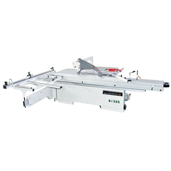 All size automatic high precision wood panel table saw cutting machine with CE certificate