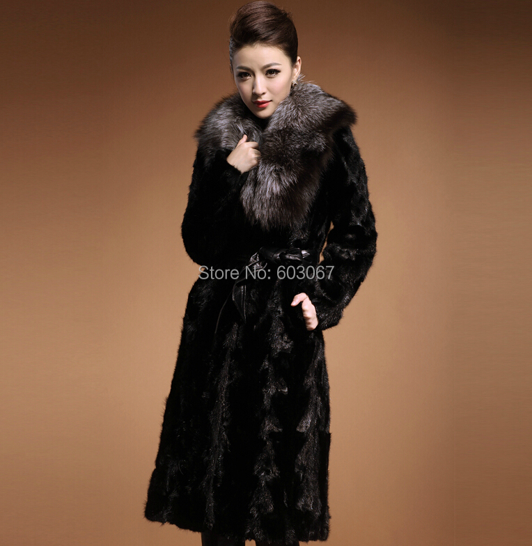 Richard Dennis Commodities: Buy Genuine Mink Fur Coat New 2015 Women Natural Jacket