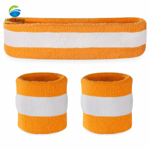 New arrival kids sports headband seamless hot sale custom men's headbands with customized logo