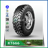 Factory Sports Car Radial passenger Car Tyres PCR Tires KETER Brand PCR Tires 35X12.50R18LT