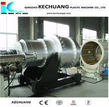 Ce zertifiziert qingdao hdpe 630-1000mm kunststoffrohr <span class=keywords><strong>extruder</strong></span>/Extrusion mache mit Mark Linien in Lager/kc kunststoff-maschine