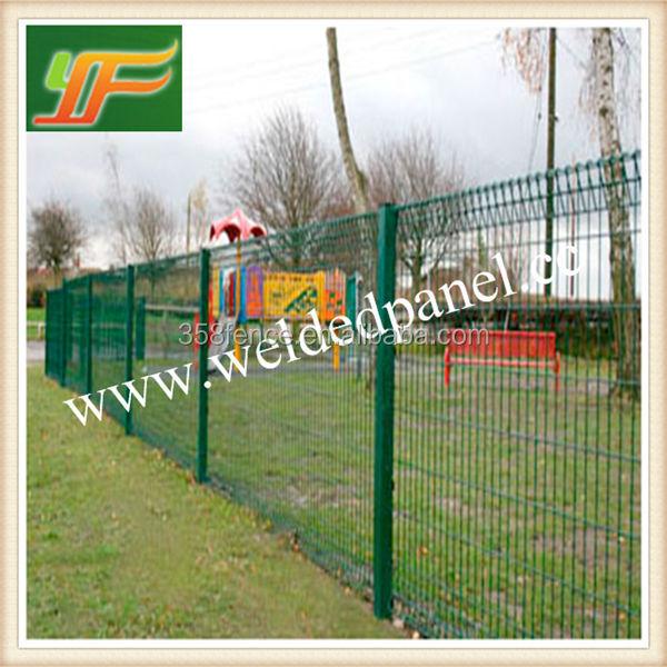Esterno in alluminio pannelli di recinzione da giardino for Pannelli recinzione giardino