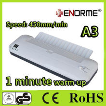 A2 A3 A4 Desktop Laminator Machine