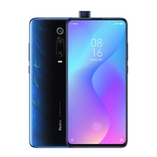 Presales Xiaomi Redmi K20 48MP Camera 6 Gb + 128 Gb Gezicht Id In-Screen Vingerafdruk 6.39 Inch Dual <span class=keywords><strong>sim</strong></span> 2019 Mobilephone Celular