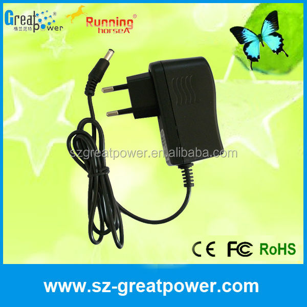 Shenzhen factory offer switching power adapter 5v 3a with best quality