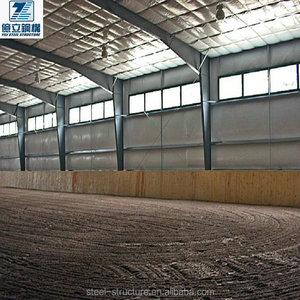 Horse Riding Arena-Horse Riding Arena Manufacturers