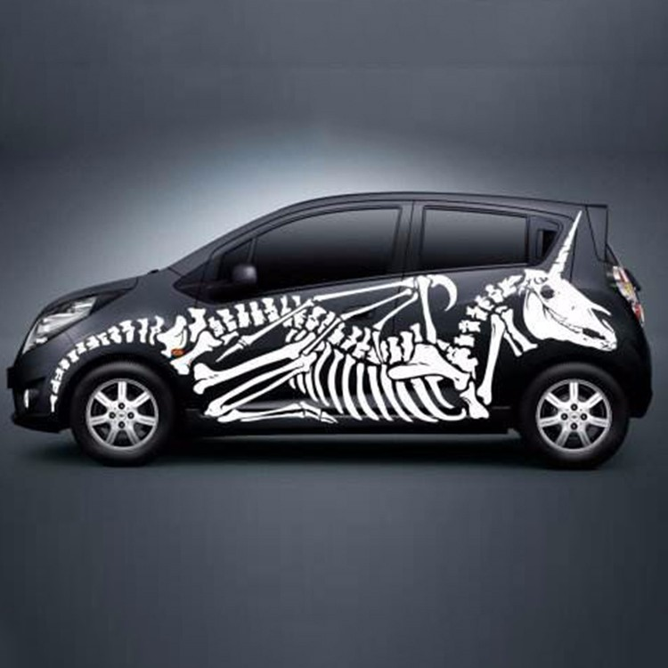 Car Wrapping Sticker Bomb fe49fc03d492