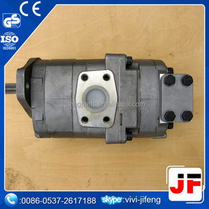 Factory price excavator main pump , high pressure hydraulic gear pump for sale