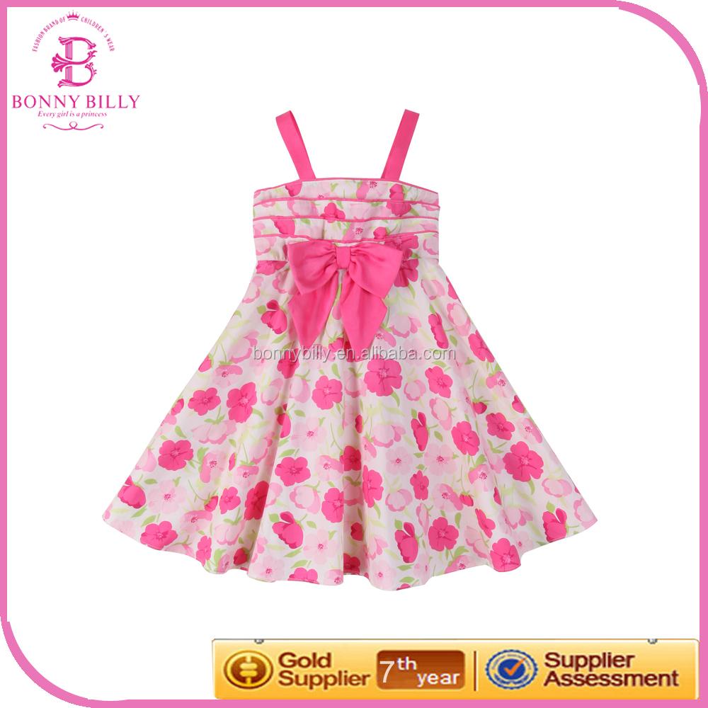 d571c7b7 Teen girl wear, children latest fashion dress designs, cotton 3-10 year old