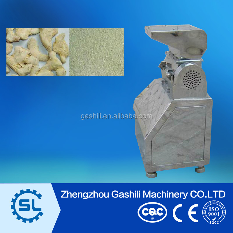 Factory price 10-800kg per hour herb grinder grinding machine for sale