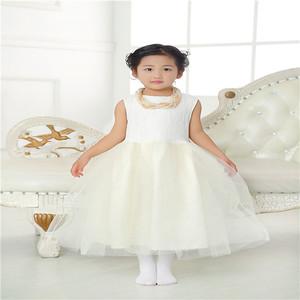 7f0b69d7ee8d Big Bow Flower Girl Dress