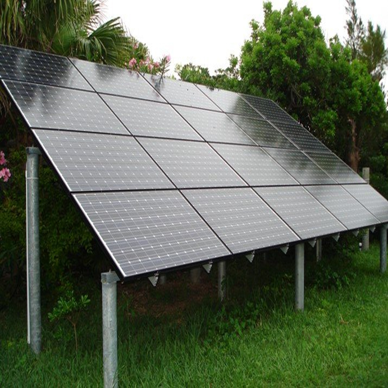 Good Quality Off Grid Solar Power System For Home