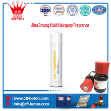 Ultra Strong Hold Hairspray Fragrance