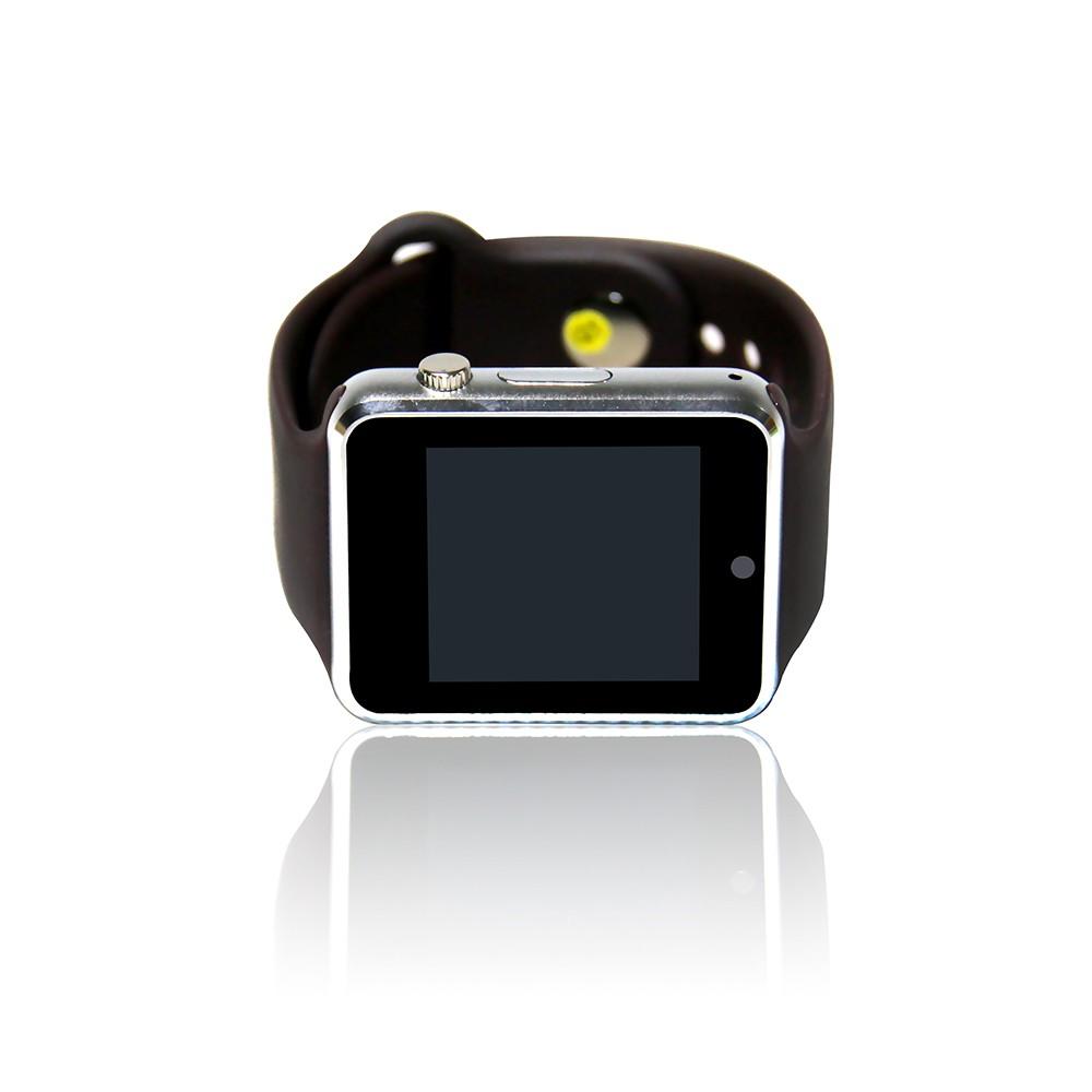 Factory Men Women Wrist Watch SIM Card CE RoHS Smart Watch A1 фото