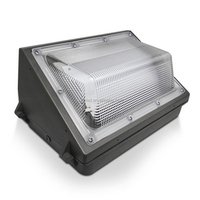 Downward Shine Wall Mounted Waterproof Outdoor 30W LED Wall Pack Light