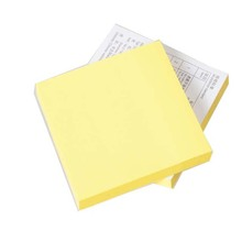 Briefpapier 3*3 Sticky Note <span class=keywords><strong>Aanpassen</strong></span> Zelfklevende Lijm Notes Sticky