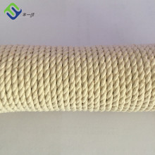 Natural Cotton Rope Twisted Macrame Cord