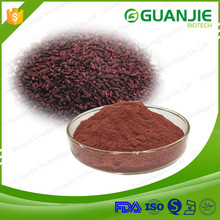 High Quality Red Rice Yeast Extract