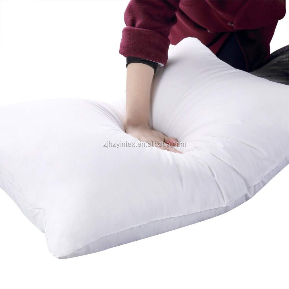 Best Way To Fluff A Feather Pillow