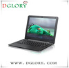 "DG-NB1301 popular 13.3"" laptop Intel Atom D2500 windows7 1280*800 1GB/160GB 3500mAh Camera 1.3MP"