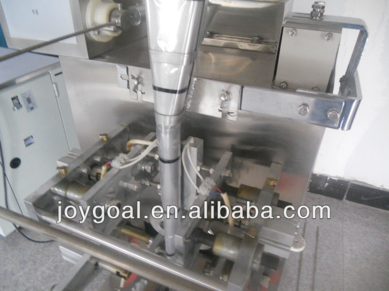 Hot sale automatic pure water vertical plastic bags packing machine