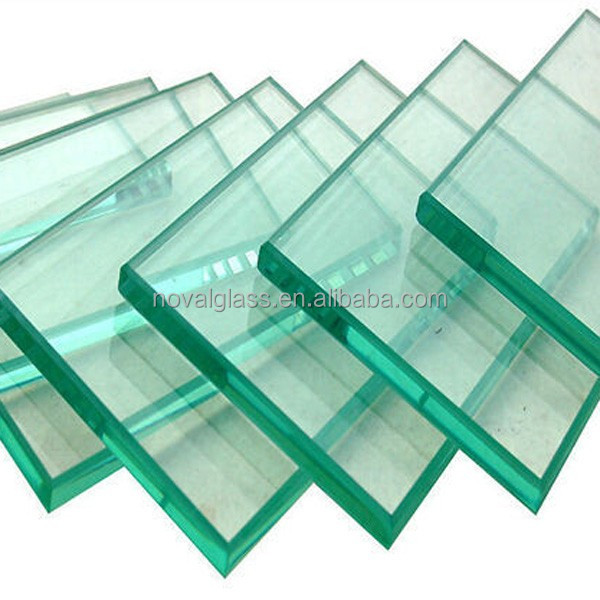 Top quality clear float glass sheet specification