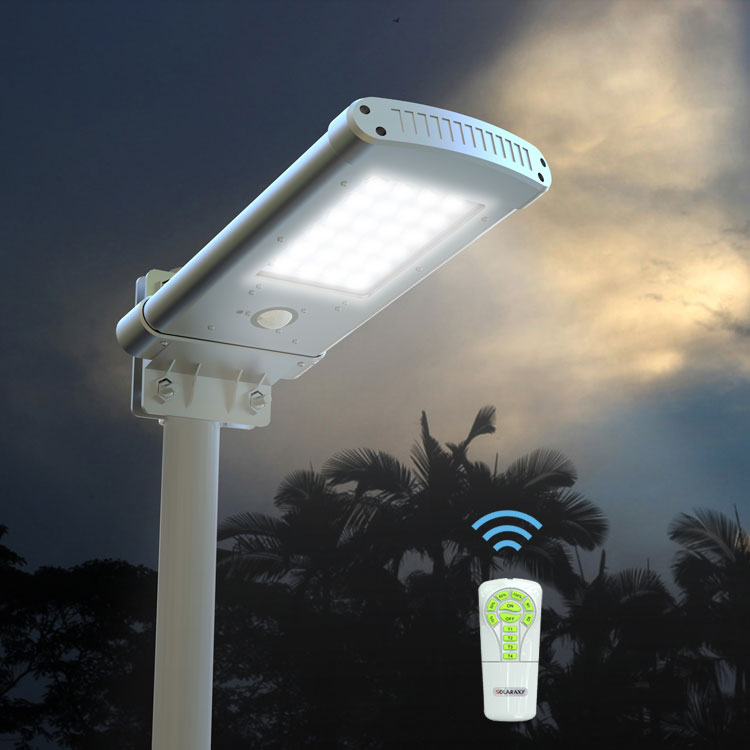 Outdoor Garden 10w Led Solar Yard Lamp Post Lighting Product On Alibaba