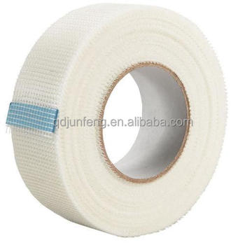 Drywall joint tape 5*5mm alkali resistant fiberglass mesh tape