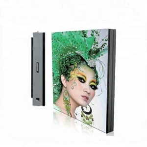 Advertising display screen P16mm stadium high-definition resolution giant video led ultra-slim full color display screen