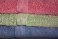 EGYPTIAN COTTON TOWELS 700 GSM