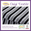 poly&spandex single jersey knitting machine fabric