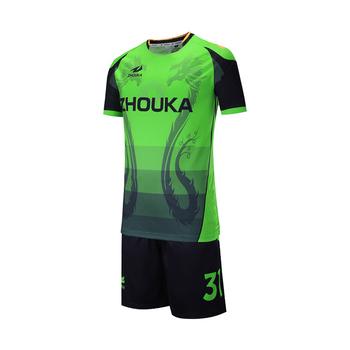 Comprar Barato Personalizada Fútbol Jersey Uniforme De Fútbol En ... 5fec78eb263f3
