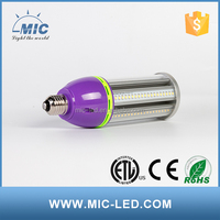 Top quality factory price 600mm MYM-24w flash led light bulb