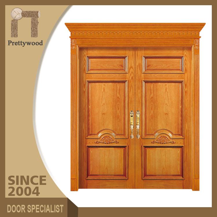 antiguo moderno entrada principal doble modelos de puertas de madera modernos buy product on alibabacom
