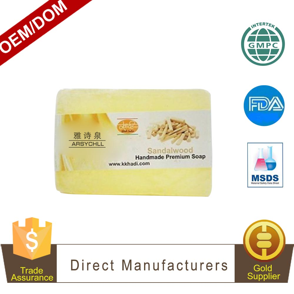 Beauty Skin Care Soap very good quality from turkey with fragrance oil