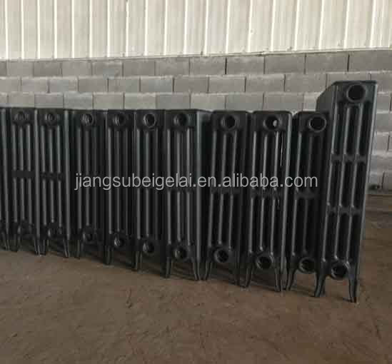 hot sale cast iron radiators for central <strong>heating</strong>, non-electrically heated with vent