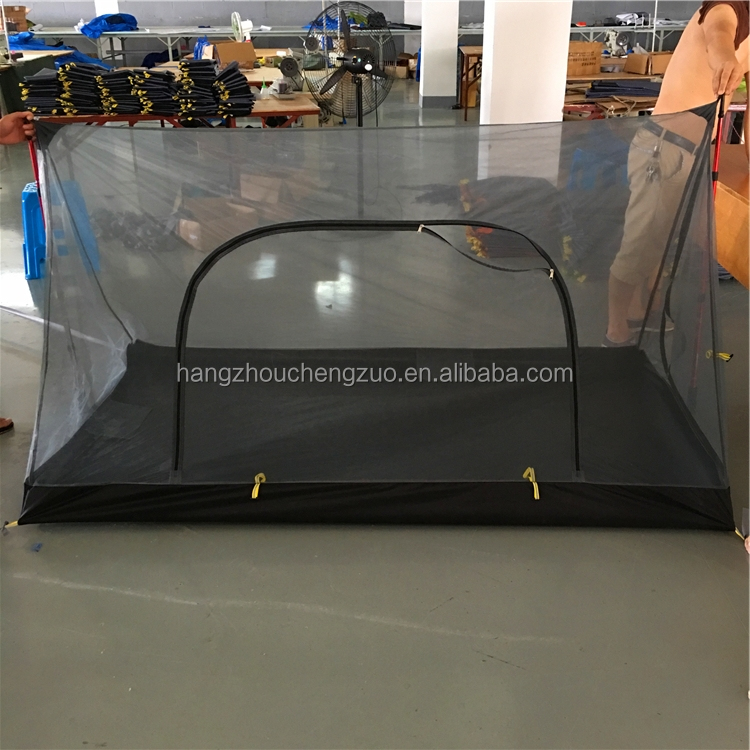 Hot Selling Ultralight Pyramid Mosquito net <strong>Tent</strong>, single Person Mosquito net Bed <strong>Tent</strong>, CZX-202B Pyramid Bed <strong>Tent</strong>