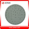 hIgh quality AC Square SMD 5050 Cree high power round aluminium led PCB circuit board module