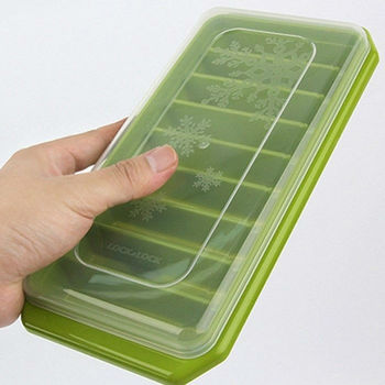 Renjia Silicone Ice Cube With Lidsilicone Ice Cube Tray With Lid