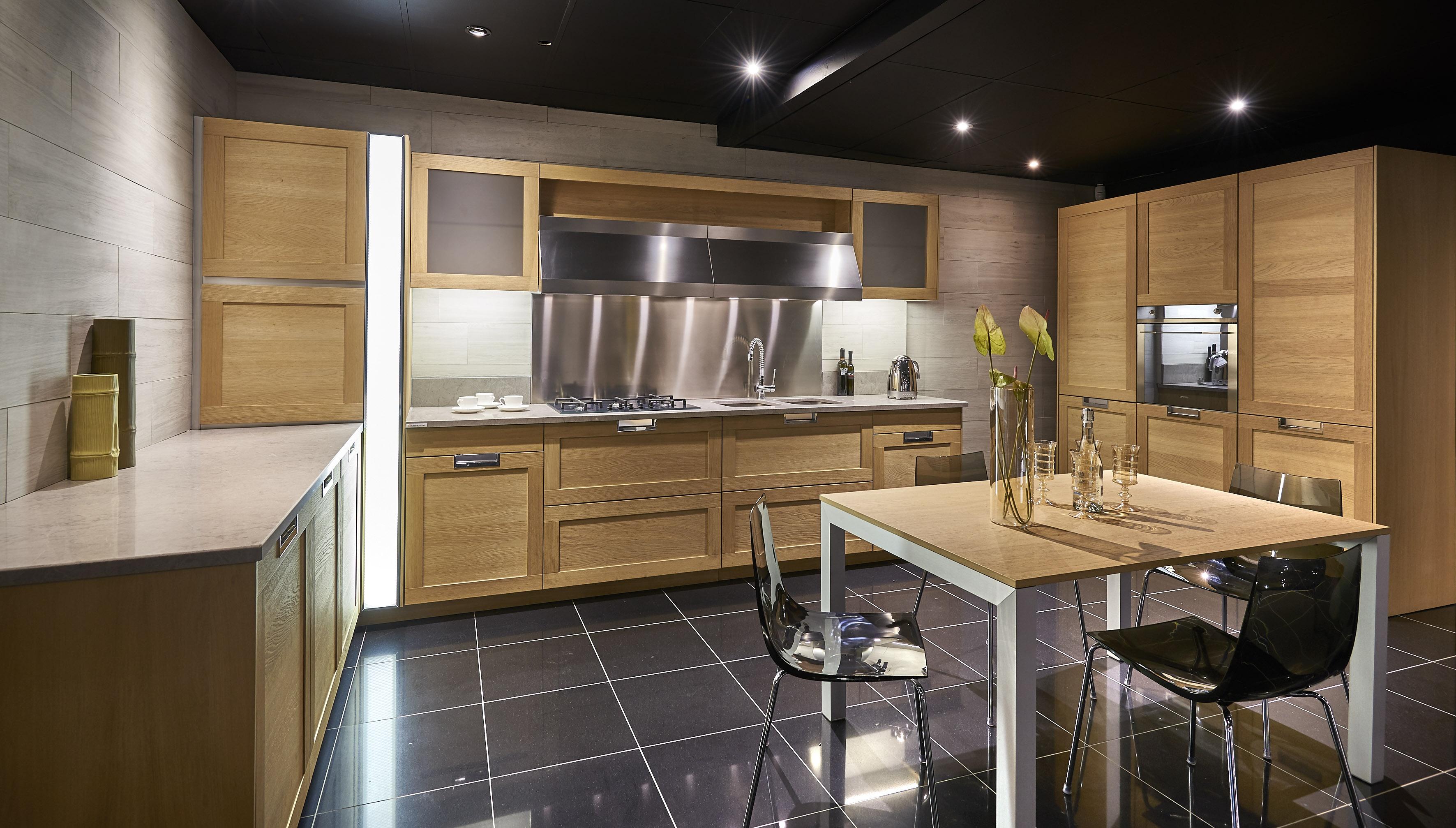 Natural Design Kitchen Cabinets Westwood Hatil Furniture ...
