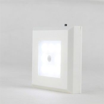 Draadloze Batterij Supply Led Licht Gehard Glas Panel Trappen Led ...