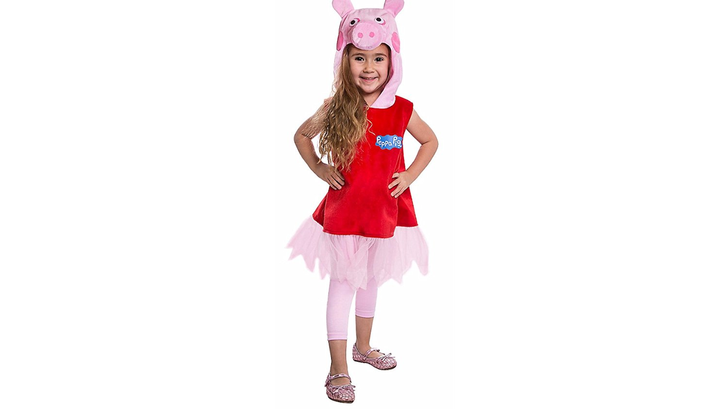 Get Quotations · Peppa Pig Toddler Costume ~ 2T  sc 1 st  Alibaba & Cheap Peppa Pig Halloween Costume find Peppa Pig Halloween Costume ...