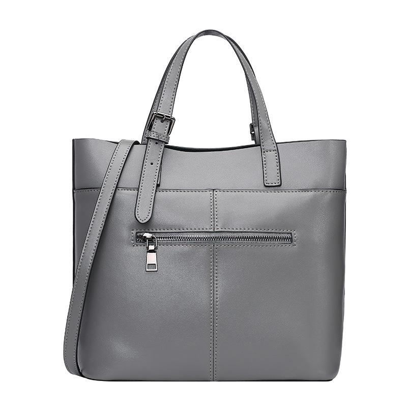 China manufacturers wholesale or custom fashion luxury turkey branded women  genuine leather bag designer lady handbag 964fb5c1a7d34