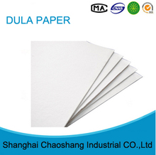 alibaba china supplier white carbon paper for packaging