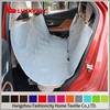 Pet Hammock Car Seat Cover Waterproof PVC Coating Pet Car Seat Cover