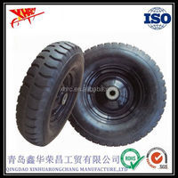 union 4.80.4.00-8 4 pr wheel barrow tyre /tire with SGS and Reach certificate