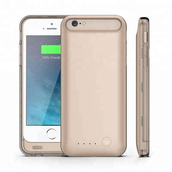 quality design cafd7 7b835 Ultra Slim 5 Colors Available Mfi 3100mah Battery Charger Battery Pack Case  For Iphone 6 - Buy Battery Charger,Battery Case For Iphone,18650 Battery ...